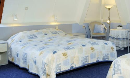 De Klok Hotel Ameland